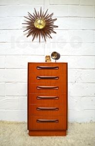 __g plan fresco chest of drawers tallboy
