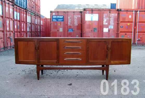 0183 g plan fresco sideboard