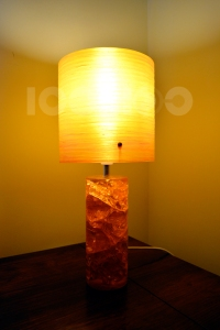 __60s-orange-shatterline-fiberglass-table-lamp-