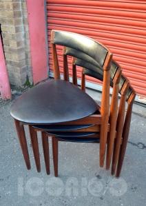 __Frem-Rojle-Hans-Olsen-tripod-chairs-set-x4