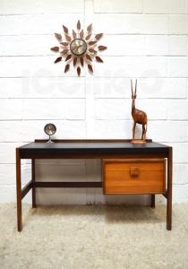 __g plan Kofod Larsen danish range desk 1963 rare