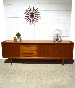 _Gunni Omann for Axel Christiansen long sideboard