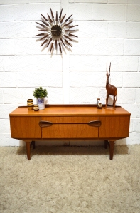 _remploy low sideboard dressing table
