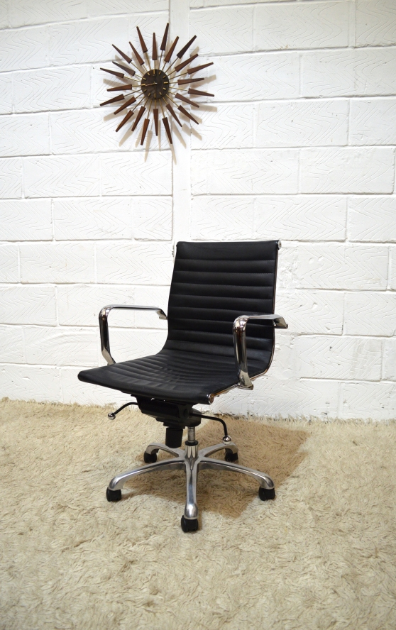 _eames style desk chair